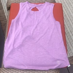 Balance Collection Yoga Top